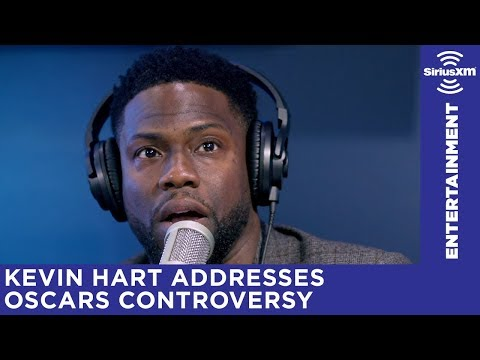 Kevin Hart on Oscar controversy and his conversation with Don Lemon Mp3
