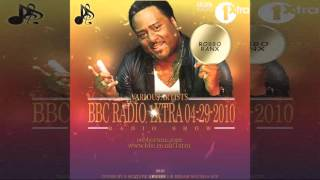 Robbo Ranx - BBC Radio 1Xtra 04-29-2010 (Reggae, Dancehall Radio Show 2010)