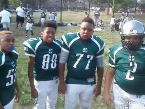 Ryan Diaz Harlem Jets 2016 yea...