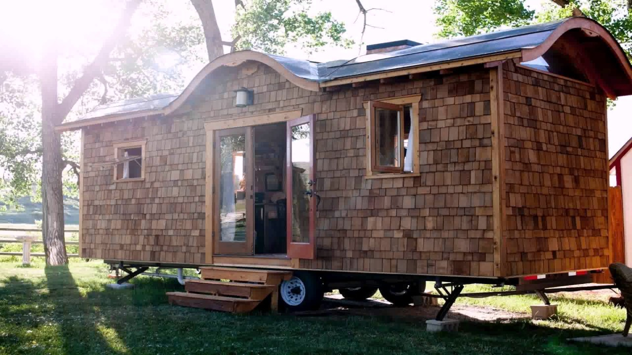Tiny House Floor Plans No Loft Youtube