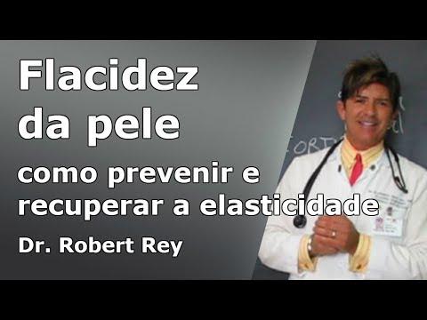 Dr. Rey - flacidez da pele - descubra como prevenir e recuperar a elasticidade