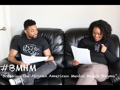 the stigma of mental illness in the african american community in america