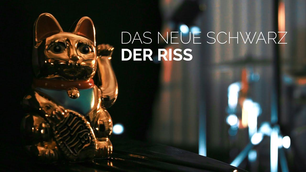 Das Neue Schwarz - Der Riss (Studio Live Session)