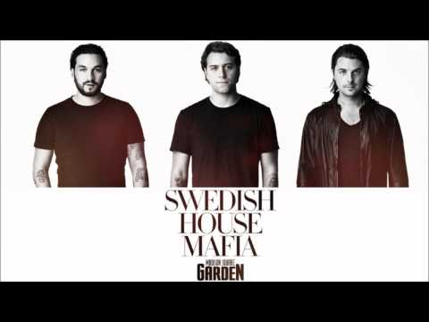 Swedish House Mafia @ Madison Square Garden 16-12-2011 [FULL SET]