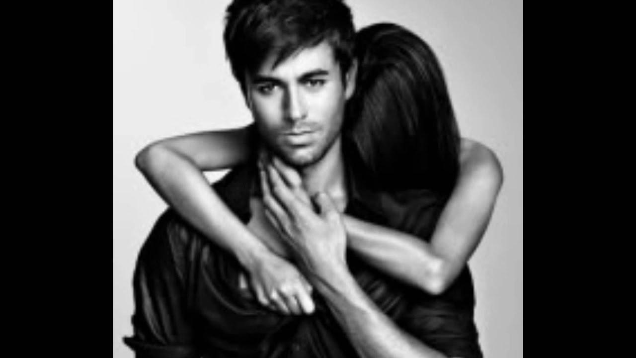 Enrique Iglesias Insomniac Album (No.8) - YouTube