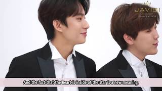 B1A4 x Javisi Promotional Video (Eng Sub)
