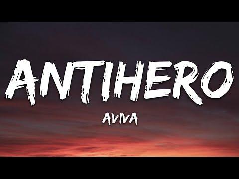 Aviva - Antihero