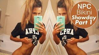 Bikini Show Morning Vlog