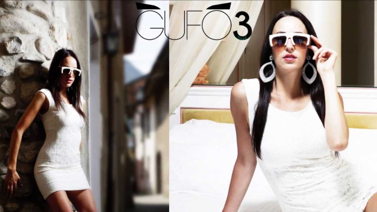 67feeea54f4c GUFO Wooden Sunglasses - Unique design, High quality and made in Italy