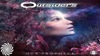 Outsiders - Our Prophecy Album (Teaser)