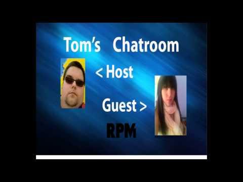 Tom's Chatroom Ep 2 Ft SmurfetteAGB