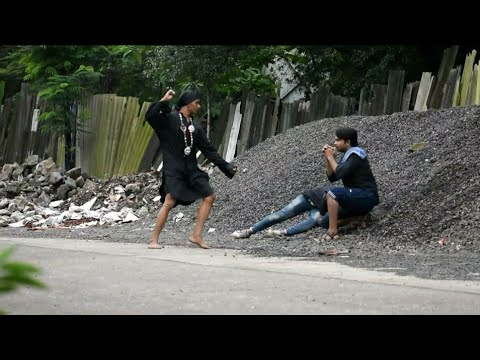 Black magic prank part 2 ||justwow || funny prank ||