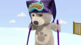 Little Charley Bear - Downhill Rivet