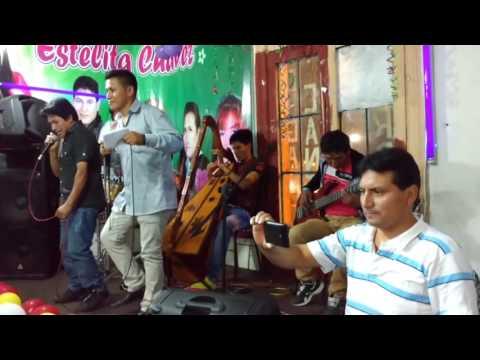 Estelita Chavez - Academia de Canto y Música  - Mayo 2016