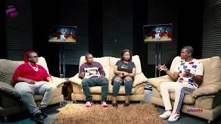 DJ Lambo Speaks On Male VS Female DJs