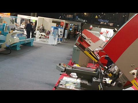BATIMAT 2017 10 Parc Machines