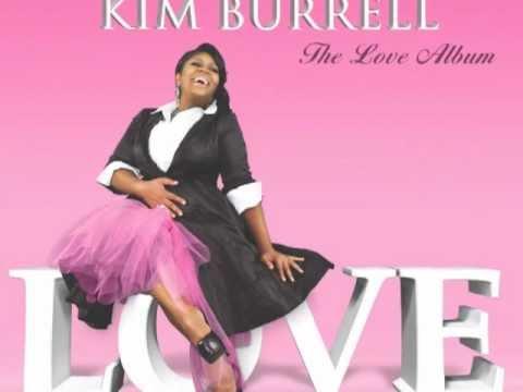 Kim Burrell - Sweeter (YourWeh Music)