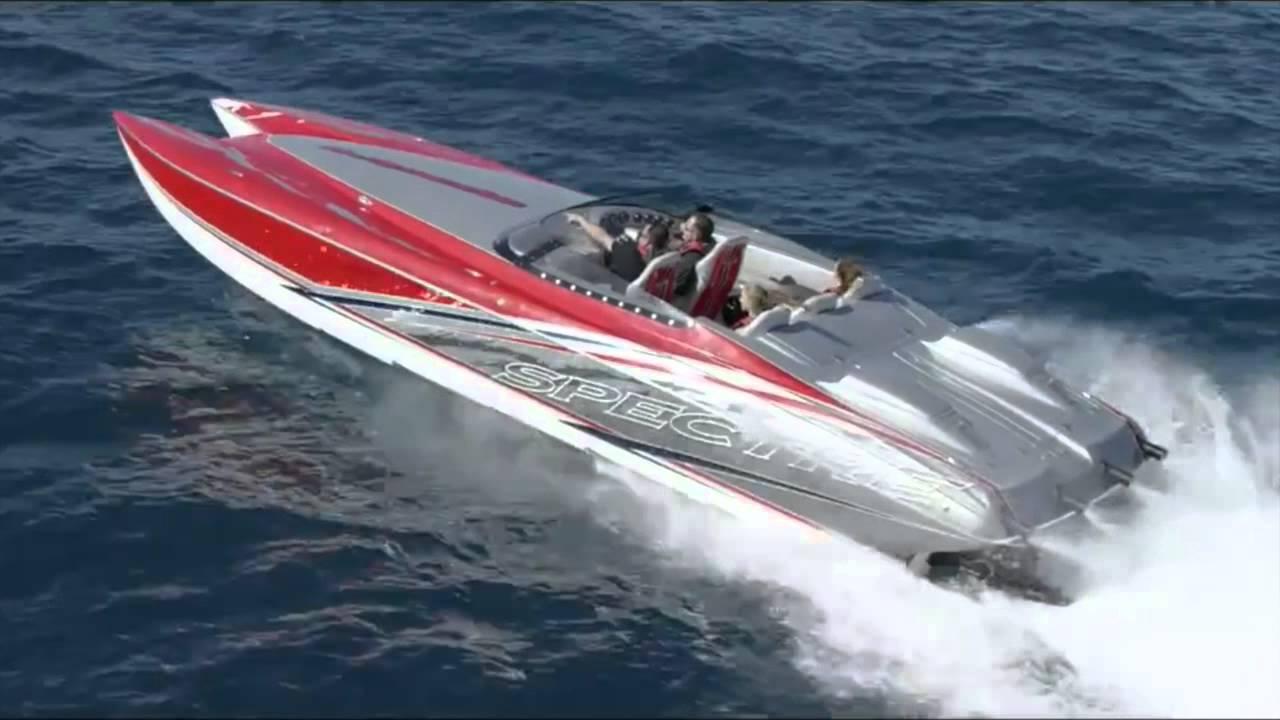 Yamaha Miami Boat Show