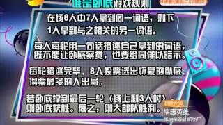 林心如蜕变亮相 疑似新恋情曝光 - 湖南卫视快乐大本营