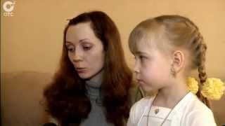 В Новосибирске шестилетняя девочка получила компрессионный перелом позвоночника в трёх местах(, 2015-04-08T06:36:27.000Z)