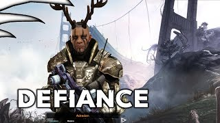 Defiance | Just Some Fun