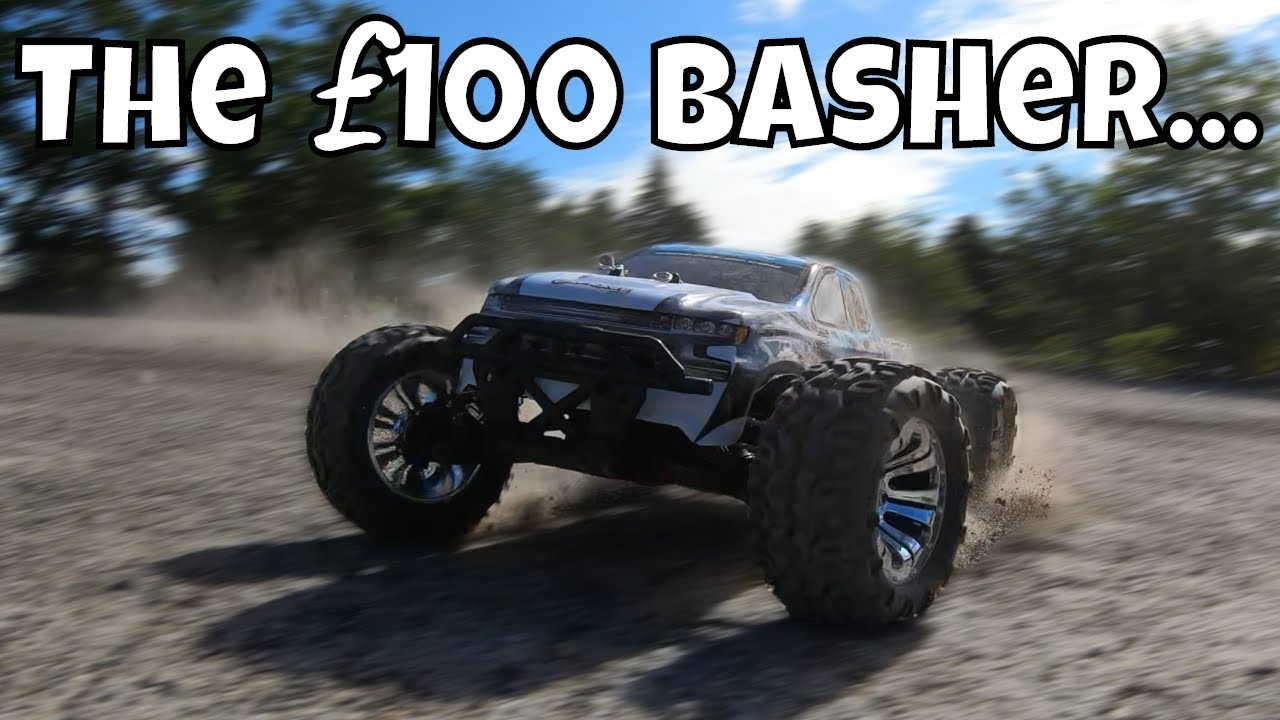 Is this the BEST Cheap RC Basher you can buy in your LHS? FTX Carnage 2.0 Review