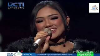 MARION JOLA - Jauh Dimata Namun Dekat Dihati (RAN) Indonesia Idol
