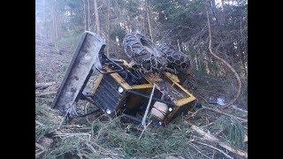 LKT- nehoda, crash