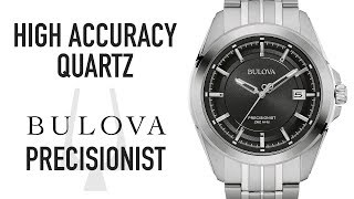 What About High Accuracy Quartz Watches?