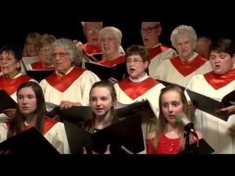 Music from Saint Margaret