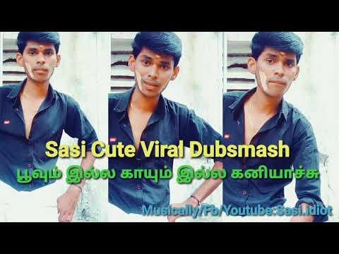 tamil-paiyan-cute-dubsmash-video-|-sasi-idiot-cute-dubsmash-video-|-#tamil-#dubsmash-#viral-#best
