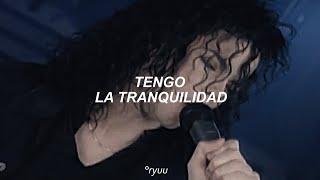 Give In To Me  - MICHAEL JACKSON sub. español