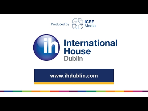 Partner interviews  - International House Dublin
