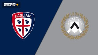 Cagliari vs udinese | italy serie a highlights