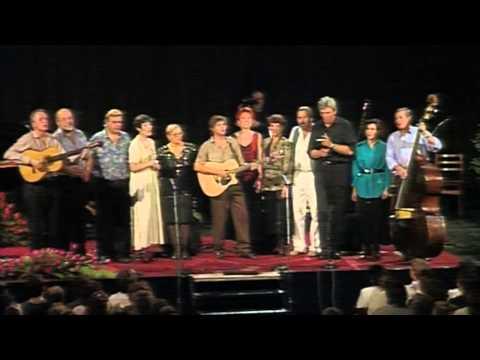 Spirituál kvintet - Kumbaya