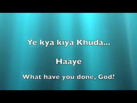Aye Khuda   Rocky Handsome   Official Duet Lyrics and TRANSLATION! 1