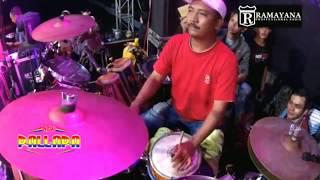 Download Lagu RELA DEMI CINTA NEW PALLAPA — GERRY MAHAESA FEAT LALA WIDI , COVER KENDANG KY AGENG CAK MET mp3