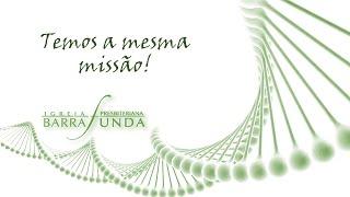 TEMOS A MESMA MISSÃO! | JONATAS MIRANDA