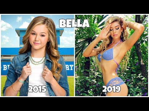 Bella And The Bulldogs Before And After 2019