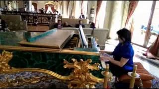 Mardan Palace Hotel _Анталья_Турция_Мечты сбываются с ТК