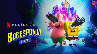 Tainy ft. J Balvin - Agua (From: BOB Esponja al Rescate) Soundtrack