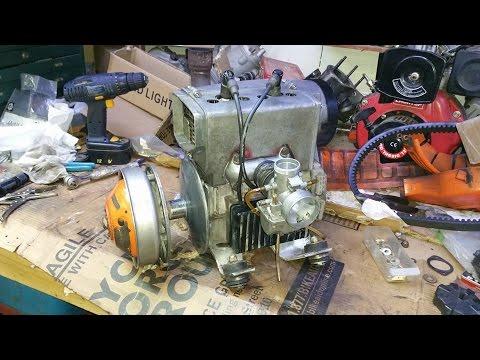ski doo citation  snowmobile engine repair  install   start youtube