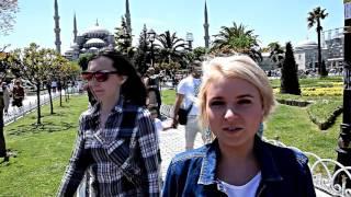Istanbul:Mosques/Стамбул:Айя-София и Султанахмет(Смотрим Айя-Софию и Голубую Мечеть (Султанахмед) и этим всё сказано)мечты сбылись! Ещё больше моих путешест..., 2015-10-08T16:40:04.000Z)