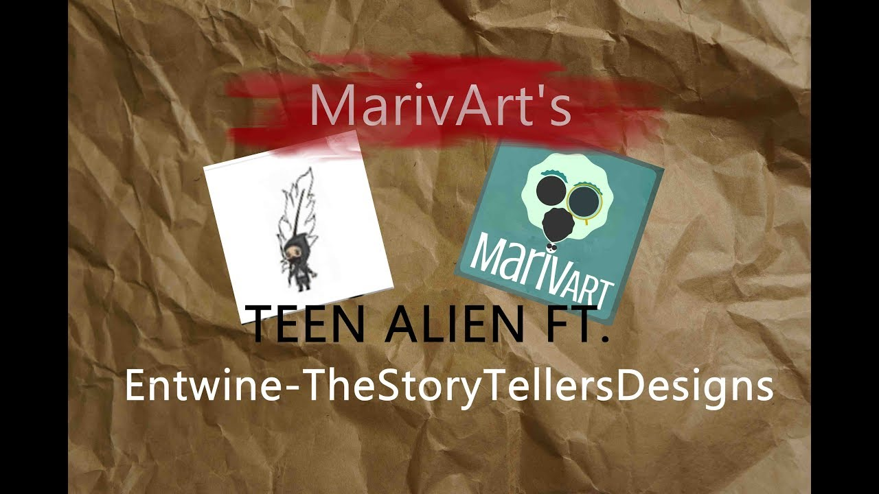 Teen Alien (#5.5)