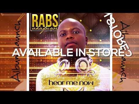 RABS VHAFUWI ALBUM LAUNCH