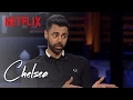 Hasan Minhaj Compares Whcd To The Hunger Games | Chelsea | Netflix video