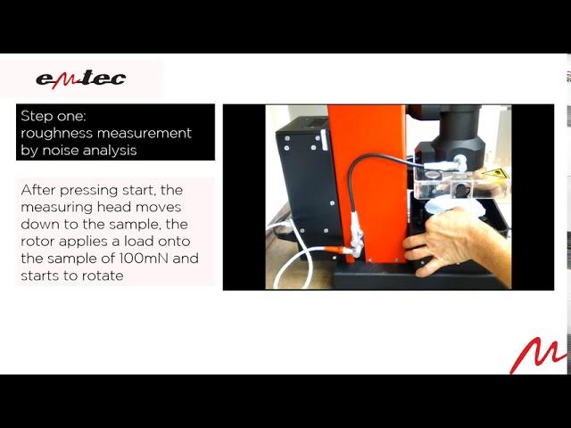 Emtec Electronics Video