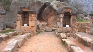 Греция или на земле легендарной Эллады(Греция -- колыбель европейской цивилизации, где каждый путешественник откроет для себя нечто особенное...., 2013-02-25T18:55:15.000Z)