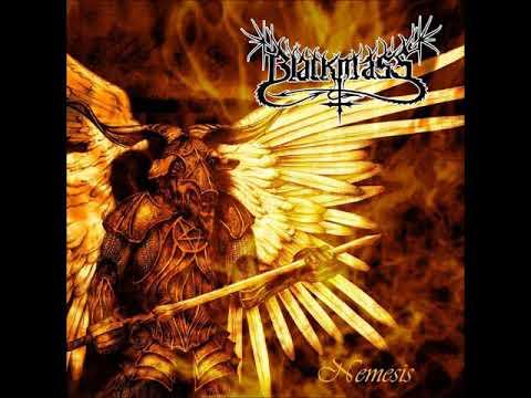Blackmass - Armoured Legions - Nemesis Álbum
