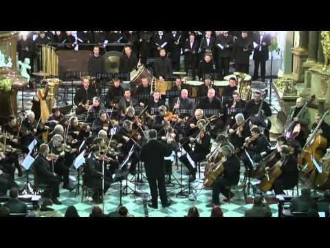 Theogony (Elysium Live Concert conducted by Petr Pololanik)